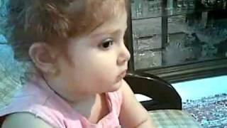 getlinkyoutube.com-بامزه ترین دختر کوچولوی ایرانی HQ