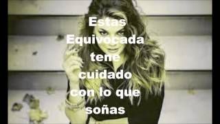 getlinkyoutube.com-Decime Mala// EsperanzaMia Con Letra