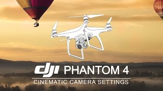 getlinkyoutube.com-DJI Phantom 4 | Best Camera Settings
