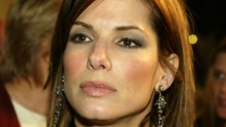 getlinkyoutube.com-The Real Reason We Never Hear About Sandra Bullock's Kids