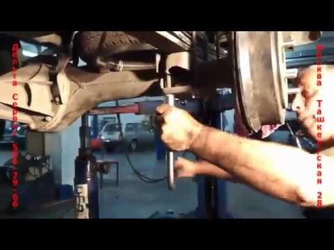 Усиление рессор Hyundai Porter - 3800 рублей