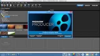 getlinkyoutube.com-شرح تحميل وتثبيت وتفعيل ProShow Producer 5بطريقه صحيحه