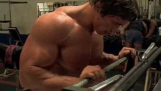 getlinkyoutube.com-Arnold Schwarzenegger training