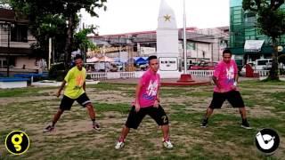 'Dahil Sayo' Dance Fitness