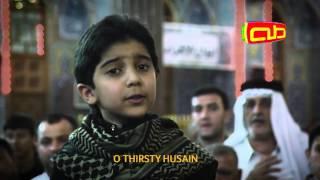 getlinkyoutube.com-يا حسين حبيبي الطفل عمار الحلواجي في صحن الحسين (ع)