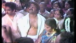 getlinkyoutube.com-Mohanlal Wedding Video : Part1