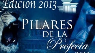 getlinkyoutube.com-11/18 Mateo 24:14 -Arnaldo Cruz -Pilares de la Profecia 2013 -3abn Latino