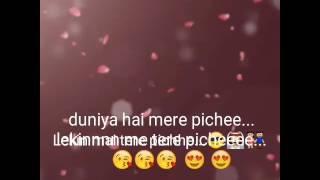 Viva Video | PowerDirector | Editing Bollywood Love Song #6