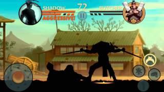 getlinkyoutube.com-shadow fight 2 - Hermit's Swords