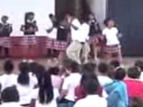 STCA African Drums & Dance