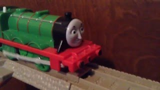 """getlinkyoutube.com-Thomas and Friends - Season 2 Episode 3 """"Henry and The Express"""""""