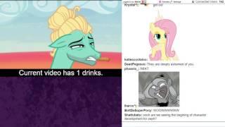 getlinkyoutube.com-BerryTube Chat Reaction S06E11 - Flutter Brutter