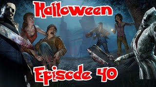 Dead By Daylight - Michael Myers The Return -  Halloween - Road To 35K Subs - Folge 40 - MrAdi390