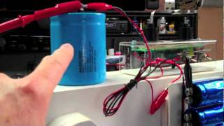 getlinkyoutube.com-SELF CHARGING and ACCELERATING potential free energy motor generator