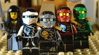 getlinkyoutube.com-LEGO NINJAGO THE MOVIE PART 24 - SKYBOUND - DAUGHTER OF THE DJINN