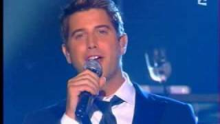 getlinkyoutube.com-I Believe in You - Il Divo and Celine Dion