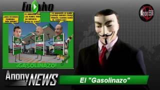 getlinkyoutube.com-El Gasolinazo es parte del plan de privatización de México