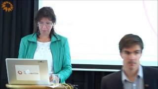 Ann-Marie Heikkilä - ESF