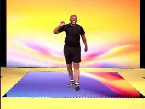 Hi Lo Aerobics Workout