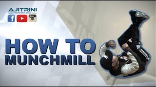 getlinkyoutube.com-How to Munchmill /Aji Trini / Kid Faster
