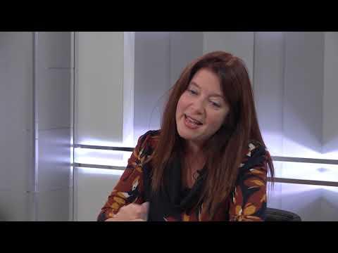 Entrevue avec la candidate péquiste Nathalie Leclerc