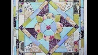 getlinkyoutube.com-Dremel - Renovar una mesa - Imitacion mosaicos