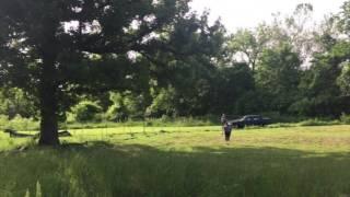 Un hombre fue encontrado muerto en Indian Creek Trail