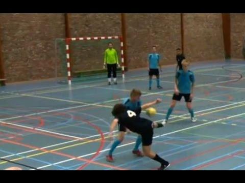 Quand tu joues au Futsal (Amateur)