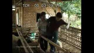 getlinkyoutube.com-Bosan Jadi Pegawai Trans TV Kambing aqiqah alwayscahyo andri fajria