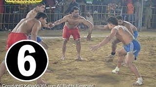 getlinkyoutube.com-Manuke Gill Vs Burjhari Singh Best Match Ever Played in Takhtupura (Moga) By Kabaddi365.com
