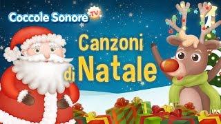 getlinkyoutube.com-Canzoni di Natale - Canzoni per bambini di Coccole Sonore