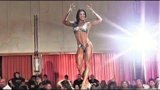 getlinkyoutube.com-NABBA/WFF Austrian Championships 2012, WFF Women Performance - Prejudging