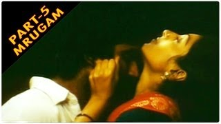 Mrugam Movie Part 5 : HD : Aadhi, Padmapriya, Kanja Karuppu