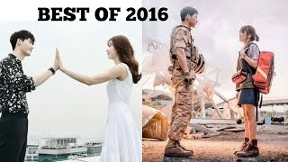 getlinkyoutube.com-TOP 10 BEST KOREAN DRAMAS OF 2016