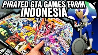 getlinkyoutube.com-[Vinesauce] Joel - Pirated GTA Games From Indonesia ( FULL STREAM )