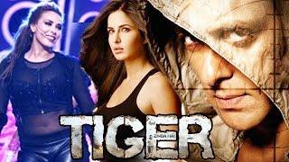 getlinkyoutube.com-Salman Khan To Shoot Tiger Zinda Hai At Minus, Iulia Vantur's Ready For Bollywood