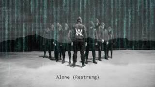 Alan Walker - Alone (Restrung)