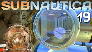 "getlinkyoutube.com-Subnautica Gameplay Ep 19 - ""Genny's Underwater ZOO!!!"" 1080p PC"