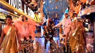getlinkyoutube.com-Katy Perry Legendary Lovers TOPLESS Uncensored Prism