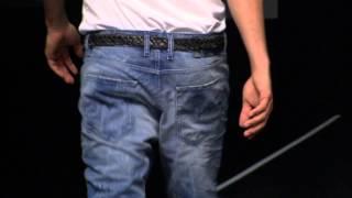 getlinkyoutube.com-Diesel Denim Show
