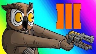 getlinkyoutube.com-Black Ops 3 Zombies Revelations - Easter Egg Attempt (Boss Fight)