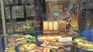 the spiel at gencon 2011 - fantasy flight games