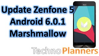 getlinkyoutube.com-How to Update Android 6.0 on Zenfone 5 Marshmallow without Root