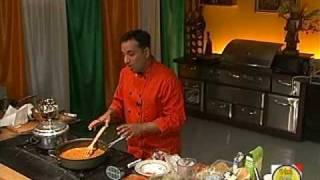 getlinkyoutube.com-Bhaji (Curry for Pav Bread) - By VahChef @ VahRehVah.com