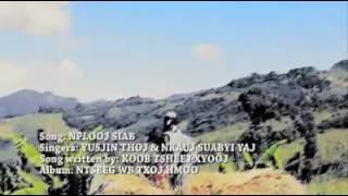 getlinkyoutube.com-Yujin thao Nplooj Siab full song