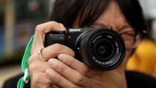 getlinkyoutube.com-Sony Carl Zeiss Sonnar T* E 24mm f/1.8 ZA Review