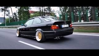 getlinkyoutube.com-BMW E36 Stance Meet 2015 [ LowSwallow ]