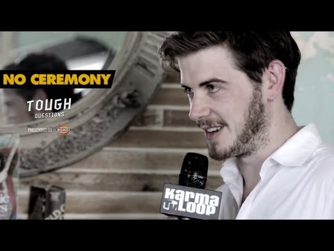 Tough Questions feat. NO CEREMONY/// : Do You Even Dream? [Dickies x KarmaloopTV]