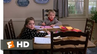 Uncle Buck (9/10) Movie CLIP - So Much For Promises (1989) HD
