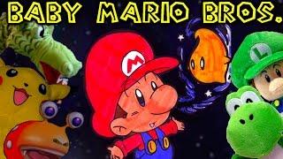 getlinkyoutube.com-Baby Mario Bros: Baby Mario's Wish (Finale)
